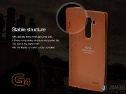 کیف اصلی چرمی الجی G4 Stylus