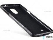 محافظ ژله ای طرح جین سامسونگ Note 4
