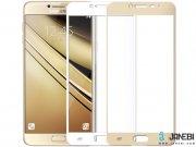 محافظ صفحه نمایش شیشه ای نیلکین سامسونگ (Nillkin CP Anti-Explosion Glass Samsung Galaxy C7 (C7000