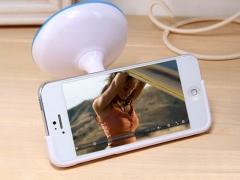 پایه نگهدانده نیلکین گوشی Apple iphone 5