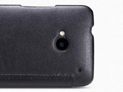 کیف چرمی برای گوشی HTC ONE