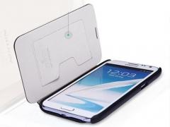کیف چرمی برای Samsung Note 2