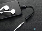 آداپتور بیسوس برای گوشی اپل