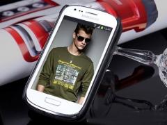 کیف نیلکین  Samsung S3 mini