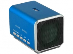 اسپیکر قابل حمل Music Angel JH-MD05 Mini Digital Speaker