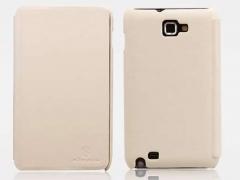 کیف چرمی Samsung Galaxy note nillkin