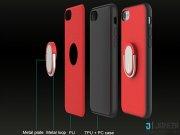 قاب محافظ راک آیفون Rock Ring Holder case M1 iPhone 7 Plus