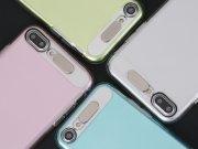 قاب محافظ راک آیفون Rock Light Tube Series Protection Case iPhone 7