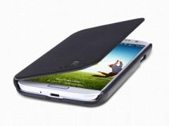 خرید کیف چرمی  Samsung Galaxy S4