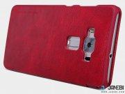 کیف چرمی نیلکین Zenfone 3 Deluxe