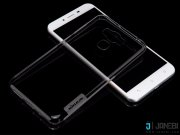 کاور ژله ای گوشی zenfone 3 max