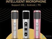 میکروفون ریمکس K02