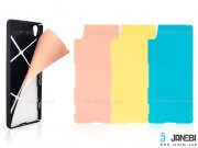 کاغذ رنگی های قاب محافظ سونی