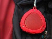 قلاب قرمز اسپیکر بی سیم نیلکین Nillkin S1 PlayVox Wireless Speaker