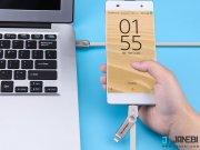 کابل دو سر USB به میکرو و لایتنینگ Nillkin Plus III