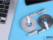 کابل دو رنگ کابل دو سر پلاس سه تایپ سی و میکرو یو اس بی نیلکین NILLKIN Plus Ⅲ Cable Micro to Type-C