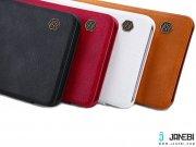 سری کیف چرمی شیائومی XIAOMI 5S Plus Qin leather case