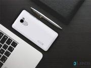 استفاده در کنار لپ تاب با قاب محافظ نیلکین شیائومی Nillkin Frosted Shield Xiaomi Redmi 4 Case