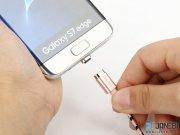 اتصال مغناطیسی کابل شارژ مغناطیسی بیسوس Baseus Insnap Series Magnetic Cable