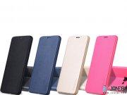 کیف چرمی سامسونگ X-level Fib color Samsung galaxy A5 2016