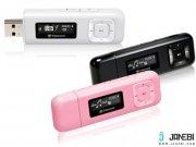 پخش کننده موسیقی ترنسند Transcend Mp330 Digital Music Player 8GB