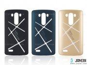 سه رنگ قاب محافظ گوشی ال جی Cococ Creative case LG G3
