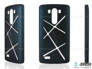 سه وجه آبی قاب محافظ گوشی ال جی Cococ Creative case LG G3
