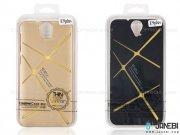 بسته بندی قاب محافظ گوشی اچ تی سی  Cococ Creative Case HTC One E9 Plus