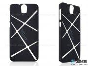 پشت سیاه قاب محافظ گوشی اچ تی سی  Cococ Creative Case HTC One E9 Plus