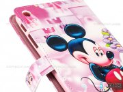 کاور محافظ تبلت هواوی مدیاپد T1 701U Micky Mouse