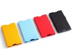 کیف nillkin  Sony Xperia C