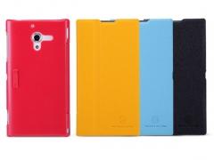 کیف nillkin Sony Xperia ZL