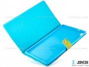 کاور تبلت چرم مصنوعی لنوو Tab S8