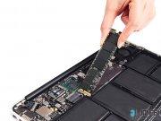 هارد SSD اینترنال مک بوک