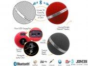 اسپیکر Bluetooth Promte