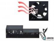 فن خنک کننده play station 4