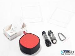 اسپیکر بلوتوث بی سیم قابل حمل