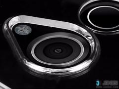 قاب محافظ گوشی BlackBerry Dtek60