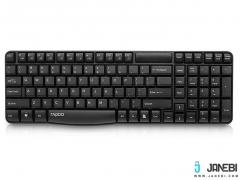 صفحه کلید بی سیم Rapoo E1050