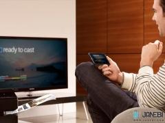 دستگاه اتصال از گوشی به تلویزیون