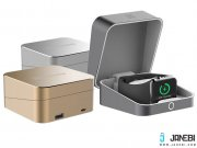 کیس شارژ اپل واچ promate,جعبه شارژ ساعت اپل پروجعبه شارژ ساعت اپل promate