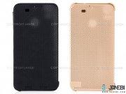 فلیپ کاور هوشمند نقطه ای HTC