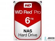 هارد اینترنال NAS وسترن دیجیتال Red Pro