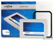 هارد درایو SSD BX100 1TB