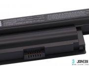 باتری 6 سلولی Sony Vaio Bps22