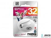 فلش مموری سیلیکون پاور Silicon Power Touch 830 32GB