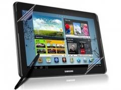 محافظ صفحه نمایش گالکسی نوت N8000