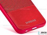 قاب طرح چرم ژله ای Samsung Galaxy A3 2017