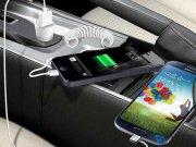 شارژر خودرویی اپل