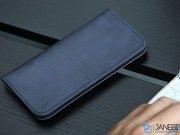 کیف پول و گوشی موبایل راک